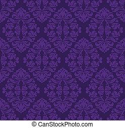 viola, ornamento