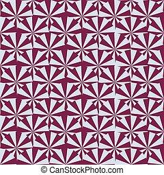 viola, pinwheel, seamless