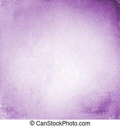 viola, vendemmia, fondo, struttura