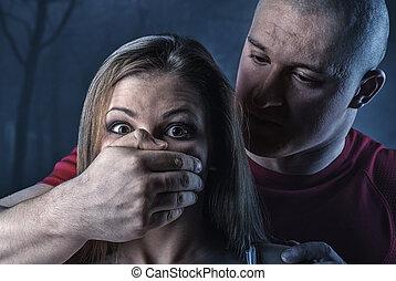 violence, conjugal