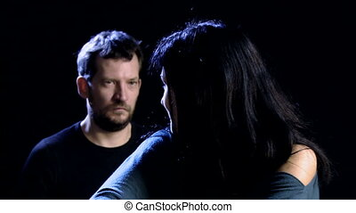 violence conjugale, arrêt