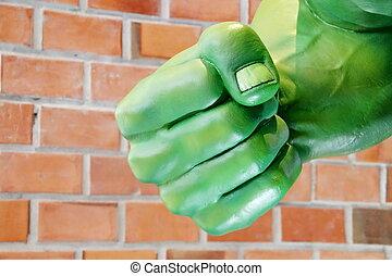 Violence - Fist - Comparison of Violence - Fist