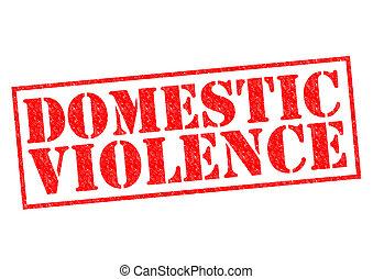 violencia, doméstico