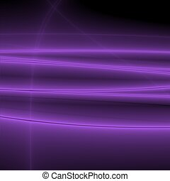 violet abstraction