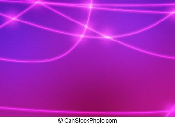 Violet Background Image