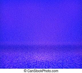 Violet Floor Background