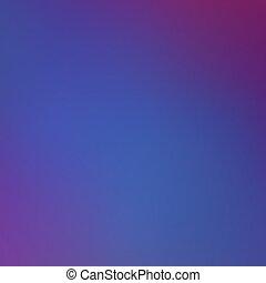 Violet Trendy Gradient Background. Defocused Soft Blurred Backdrop
