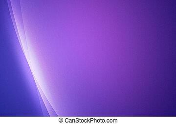 Violet Universal Background