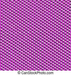 violett, zellular, hintergrund