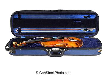 Violin lair