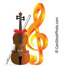 violoncello, チェロ