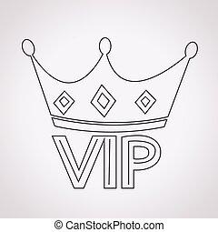 VIP Membership icon