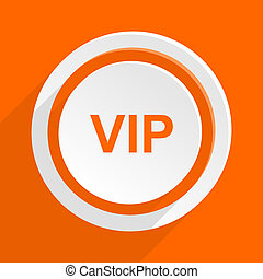 blaues wohnung web beweglich app modern vip design stock illustration suche vektor. Black Bedroom Furniture Sets. Home Design Ideas