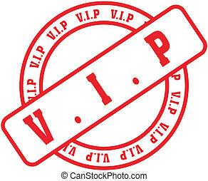 vip word stamp1
