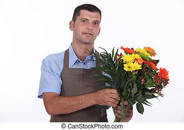 virágárus