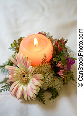 virág berendezés