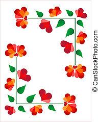 virágos, designe