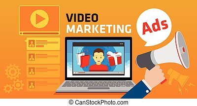 viraal, marketing, youtube, webinar, video, reclame