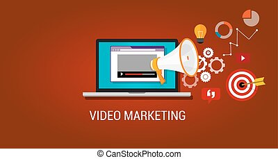 viral video marketing youtube advertising webinar - video...