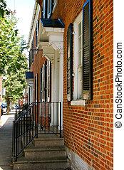 Virginia Architecture