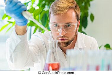 virology, sangue, cuidado, bacteriologia, internos, doutor,...
