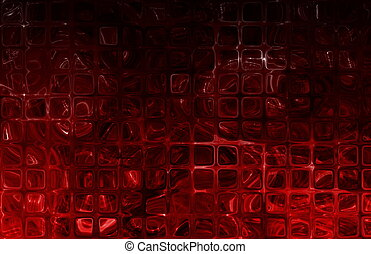 Virtual Digital Pattern Texture as a Illustration