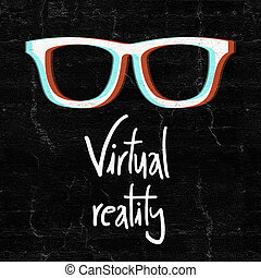 Virtual reality - Creative design of Virtual reality