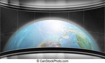 virtual space studio