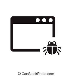 virus, computer