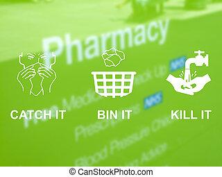 virus, consultivo, prevención, medidas