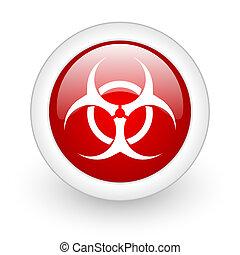 virus, icône