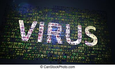 virus, informatique