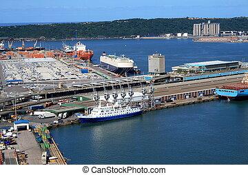 visão porto