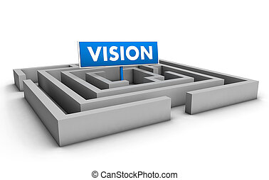 Vision Labyrinth