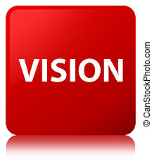 Vision red square button