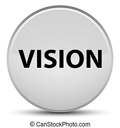 Vision special white round button