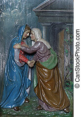 Visitation of the Blessed Virgin Ma