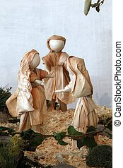 Visitation of the Virgin Mary
