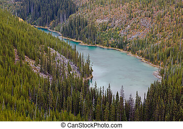Vista Lake, Canada