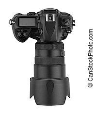 vista, path), profesional, (clipping, digital, reflex-top, lente