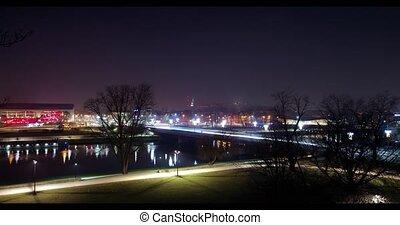 vistula, polska, rzeka