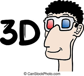 Visual 3D - Creative design of visual 3D