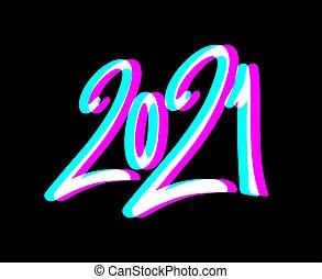visual effect 2021