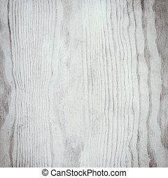 vit, trä, strukturerad, bakgrund, med, naturligt mönstra, och, scratches., rustik, årgång, yta, med, ved, kornigt, texture., gammal, tabell högsta, som, bakgrund