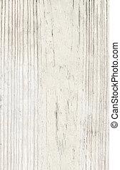 vit, ved struktur, bakgrund, som, bakgrund., naturlig, trä skrivbord, struktur, topp se