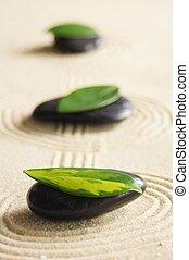 vita, ancora, zen