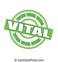 vital