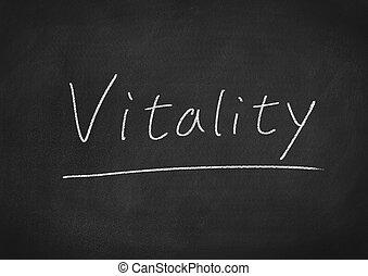 vitalidad