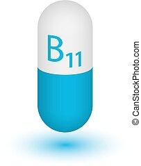 vitamin, b11.