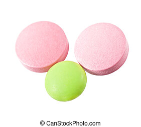 vitamin p-pille